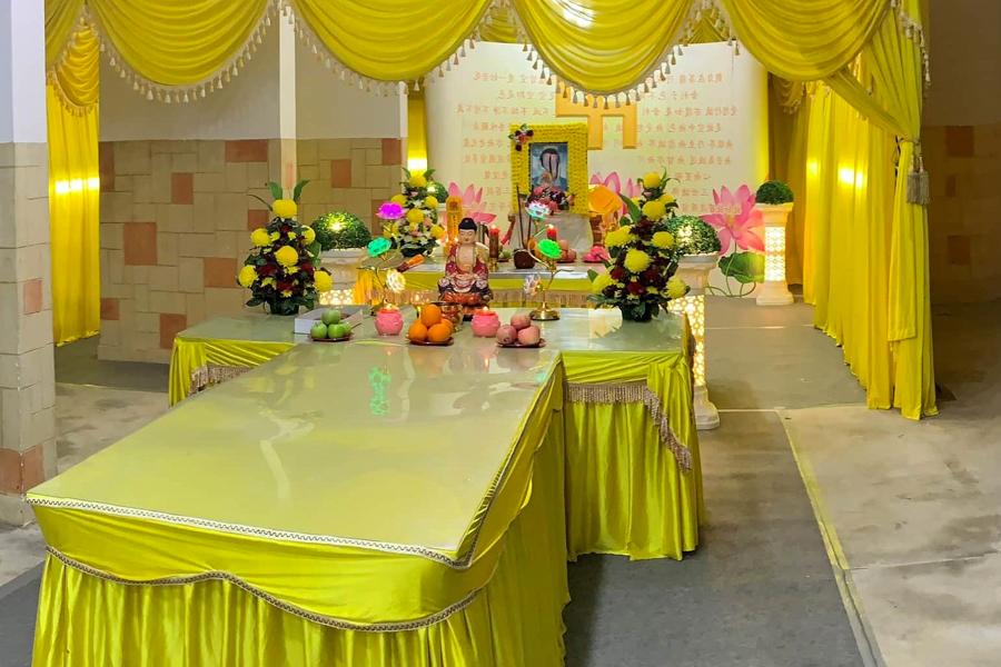 buddhist funeral hdb