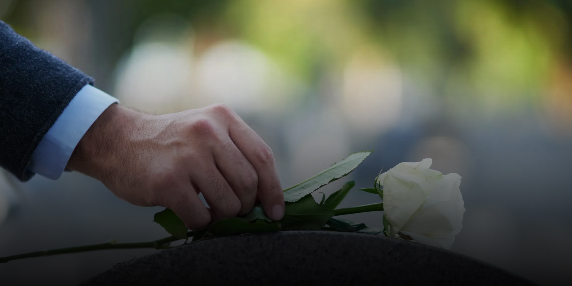 funeral director contact