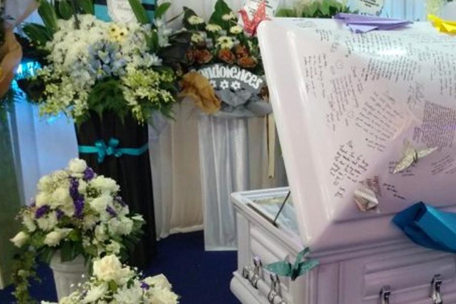 non religious funeral singapore