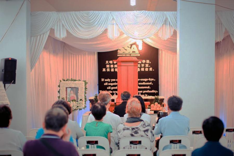 soka funeral singapore